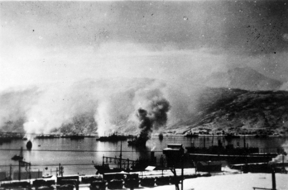 battle of narvik