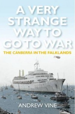 A Very Strange Way to go to War