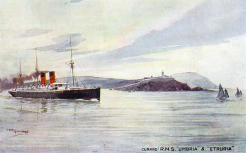 ship bombing